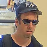 Newfield National Bank Robbery