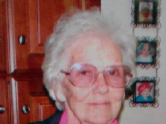 Betty Stein