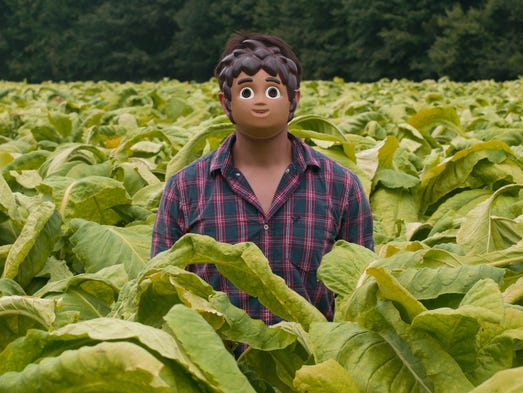 """""""Tabaco (Tabacco) from the series Diego Saves the World"""