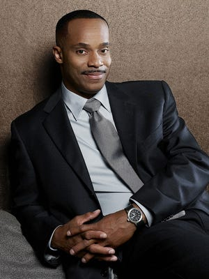 Mount Auburn native Rocky Carroll is in the first Hall of Fame class at the School for Creative and Performing Arts.