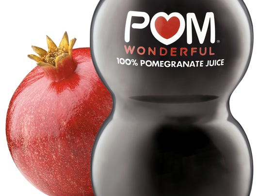 Supreme Court pomegranate