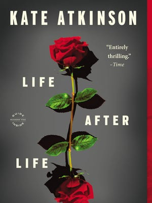 Kate Atkinson's 'Life After Life' is out in paperback.