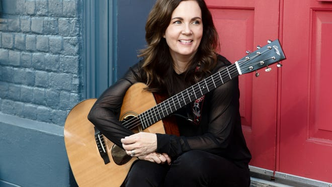 A performance from Stoughton Grammy-winner Lori McKenna will be shown during Boston's virtual First Night celebration.