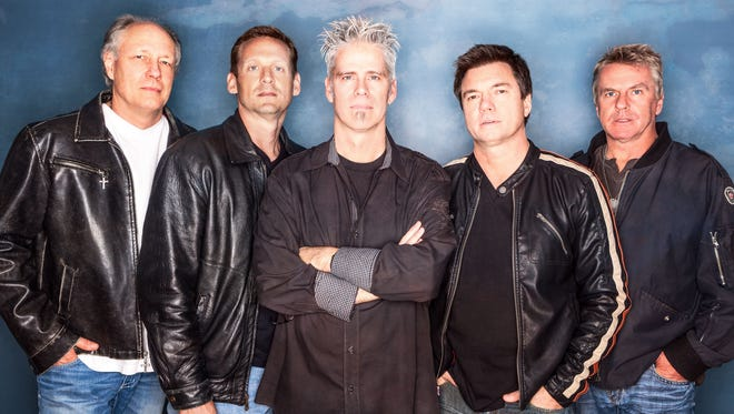 Little River Band will perform at 8 p.m. Nov. 26 at the Inn of the Mountain Gods, in Mescalero. Tickets are $20-$70 plus fees and are available for purchase through Ticketmaster outlets, www.ticketmaster.com and 800-745-3000. Must be 21+ or with an adult 21+ to attend.