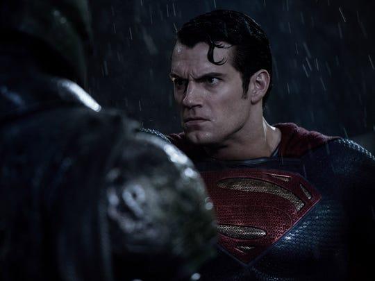 Henry Cavill's Man of Steel sacrificed himself in 'Batman
