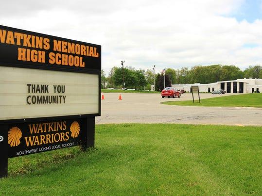 Watkins Memorial