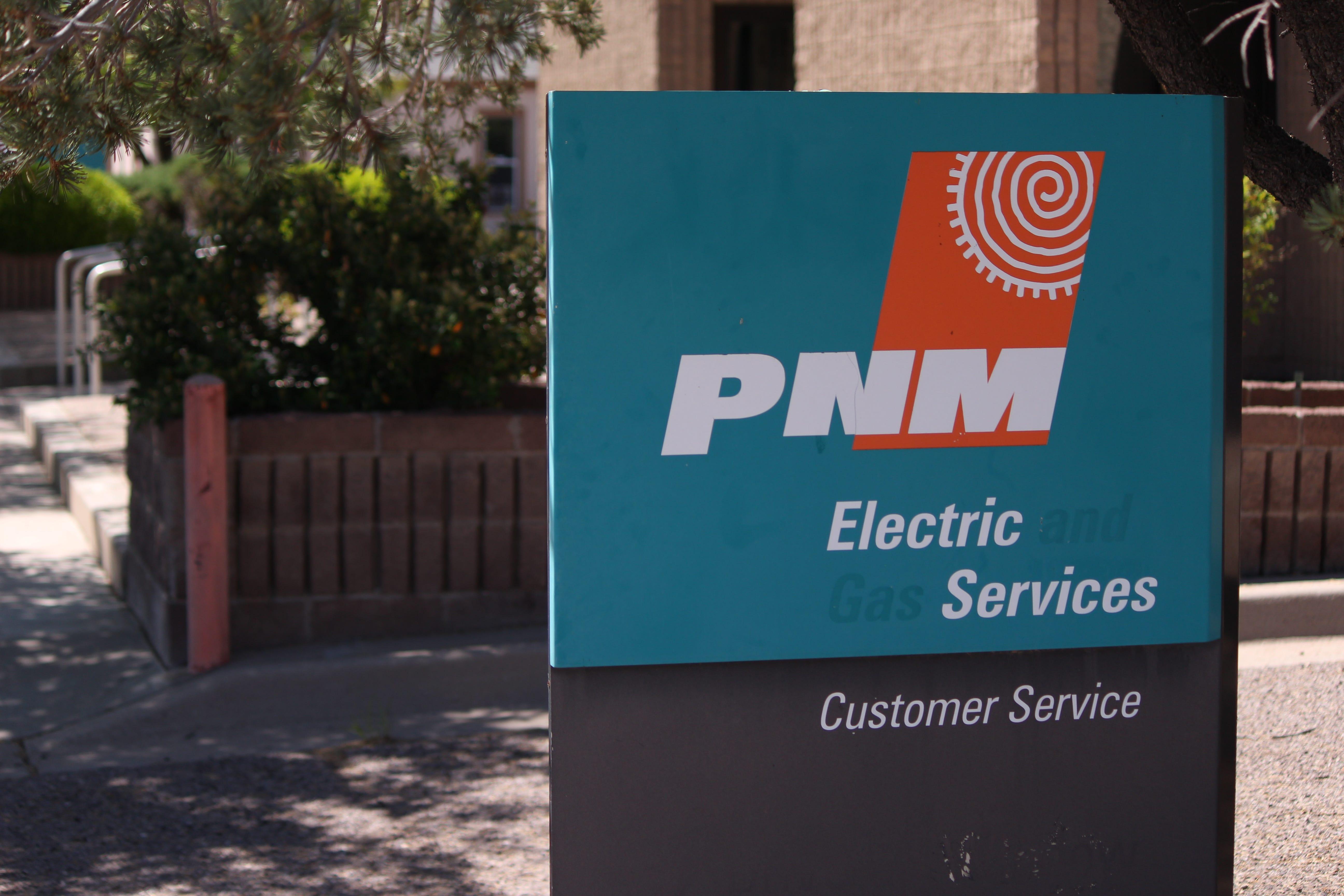 Pnm customer service phone number