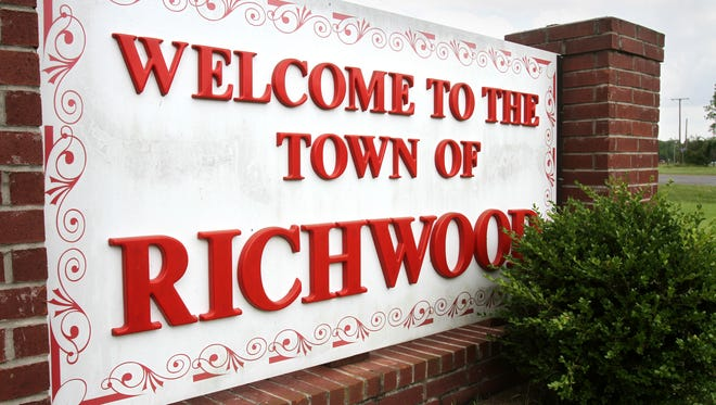 A sewer rate increase for the town of Richwood was approved Wednesday.