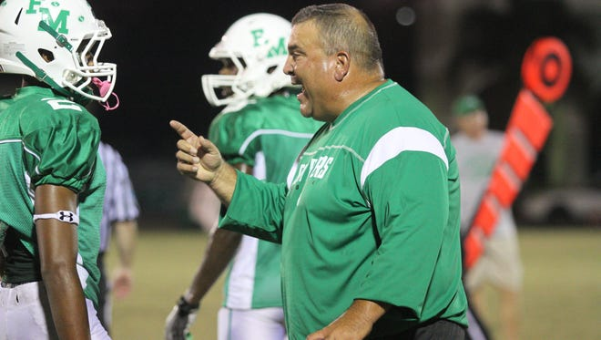 Fort Myers coach Sam Sirianni Jr. seeks to become the third coach to win 100 games in Lee County.