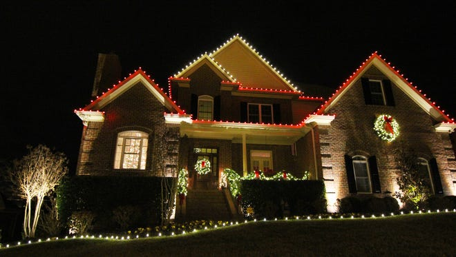 Millbury residents with the most festive and fun holiday décor on the exterior of their home could win cash prizes. Homes must be decorated by Dec.14, 2020.