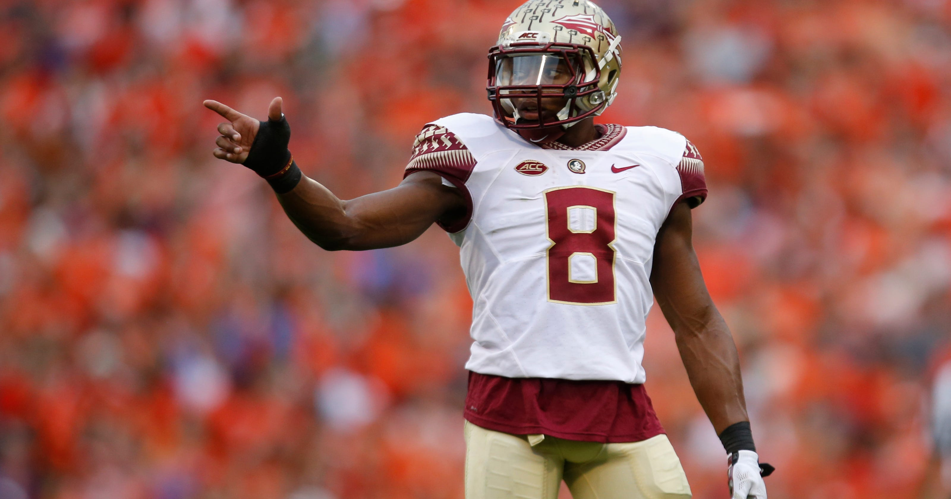 huge discount 53c90 e0386 FSU's Cook, Ramsey, Aguayo miss final cuts for national awards