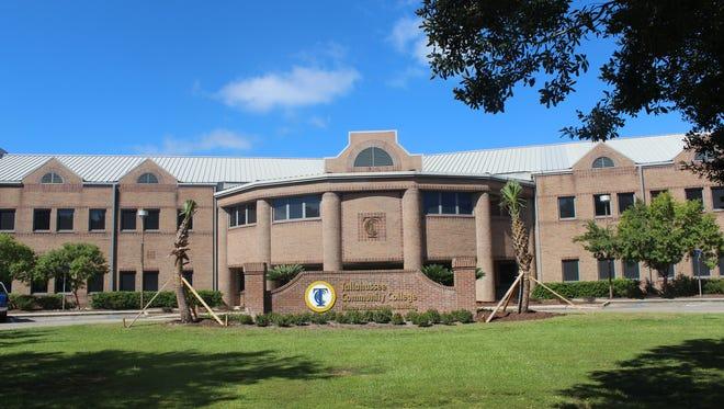 TCC campus