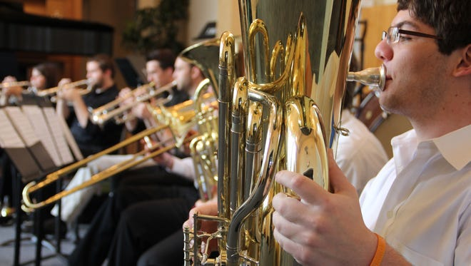 Trevecca Nazarene University is creating a new school of music to house a number of existing programs.
