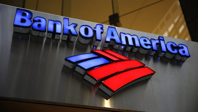 Bank of America's Detroit Day of Giving takes place Thursday.