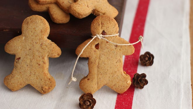 Roasted Toasted Shortbread cookies might appeal to the person who searches for the darker baked cookie in the jar.