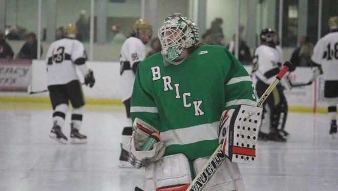 Jake Lakatos of Brick Township