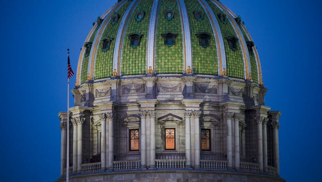 A state budget impasse between lawmakers and Gov. Tom Wolf has dragged on far too long.