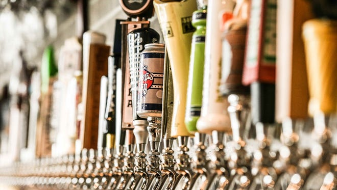 Beverage reporter Amy Haneline breaks down what's on tap for Indy's beverage scene in 2016.