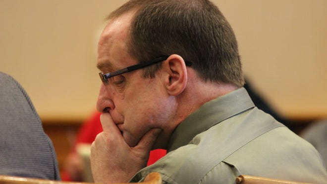 A jury in 2016 found Randall Ross guilty of aggravated murder in the death of his estranged wife, Amy Ross, in 2013. Ross was sentenced to life in prison without the possibility of parole, the maximum for aggravated murder in Ohio, as the death penalty was dismissed in the case.