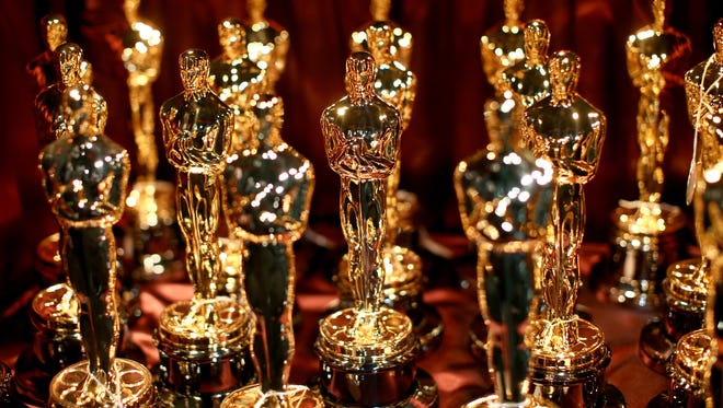 The 2016 Oscar nominations were announced Jan. 14, 2016.