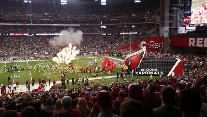 It's time for the Cardinals to win when it matters most, starting Saturday against the Packers.