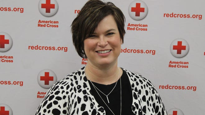 Jennifer Ross has joined the Red Cross as executive director in eastern South Dakota.