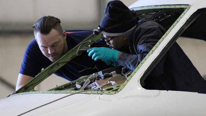 ExpressJet's partnership with Shreveport Regional Airport will bring more than 70 new jobs as well as aid in the retention of 250 current employees.