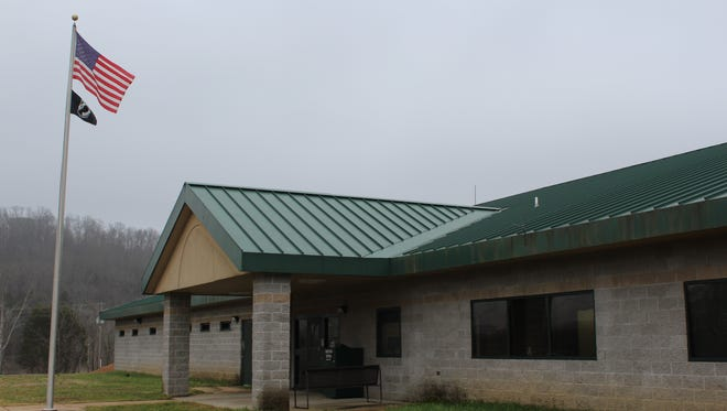 The Houston County Sheriff's Office