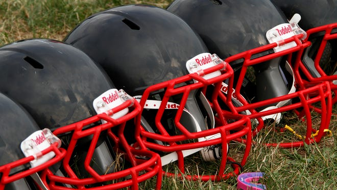 Pop Warner was sued for wrongful death by the family of a former player who committed suicide when he was 25.
