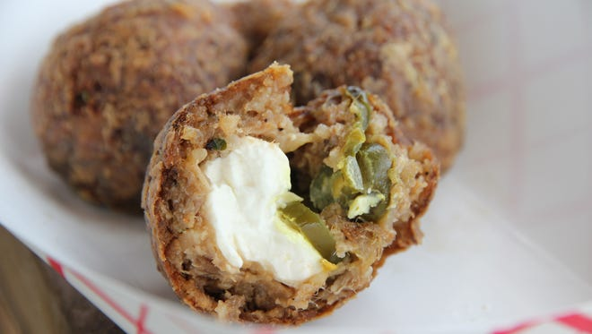 Boudin fans, get ready for a delicious event.