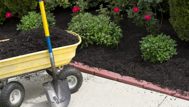 Tidy landscaping should be a consideration as seller prepares to list their property.