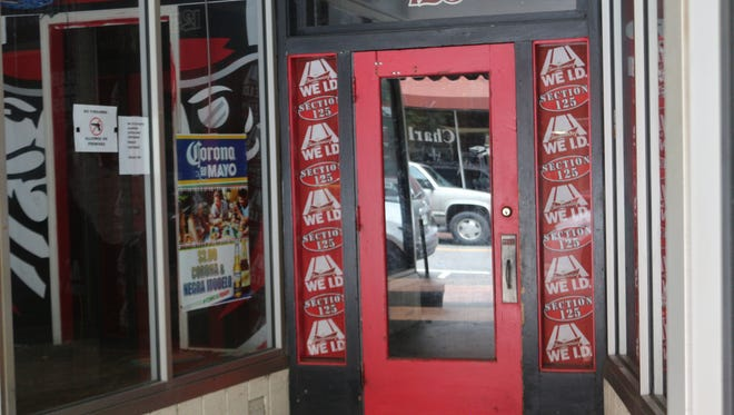 Section 125 closed its doors Tuesday after more than two years of business in Clarksville.