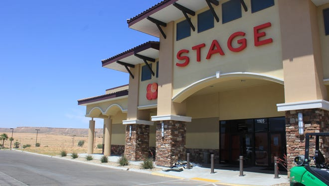 Bealls debuts a new name and look on Saturday, May 28. The department store will now be known as Stage.