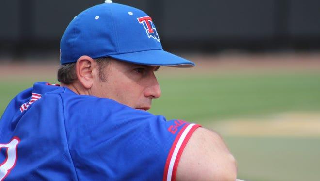 Louisiana Tech coach Greg Goff has made baseball relevant in Ruston after a 29-year NCAA postseason drought.