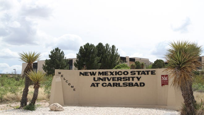 New Mexico State University Carlsbad is a two-year program university located in north Carlsbad.
