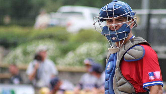 Former Louisiana Tech standout catcher Brent Diaz signed with the Milwaukee Brewers Friday after making the tough decision to not return for final college season.