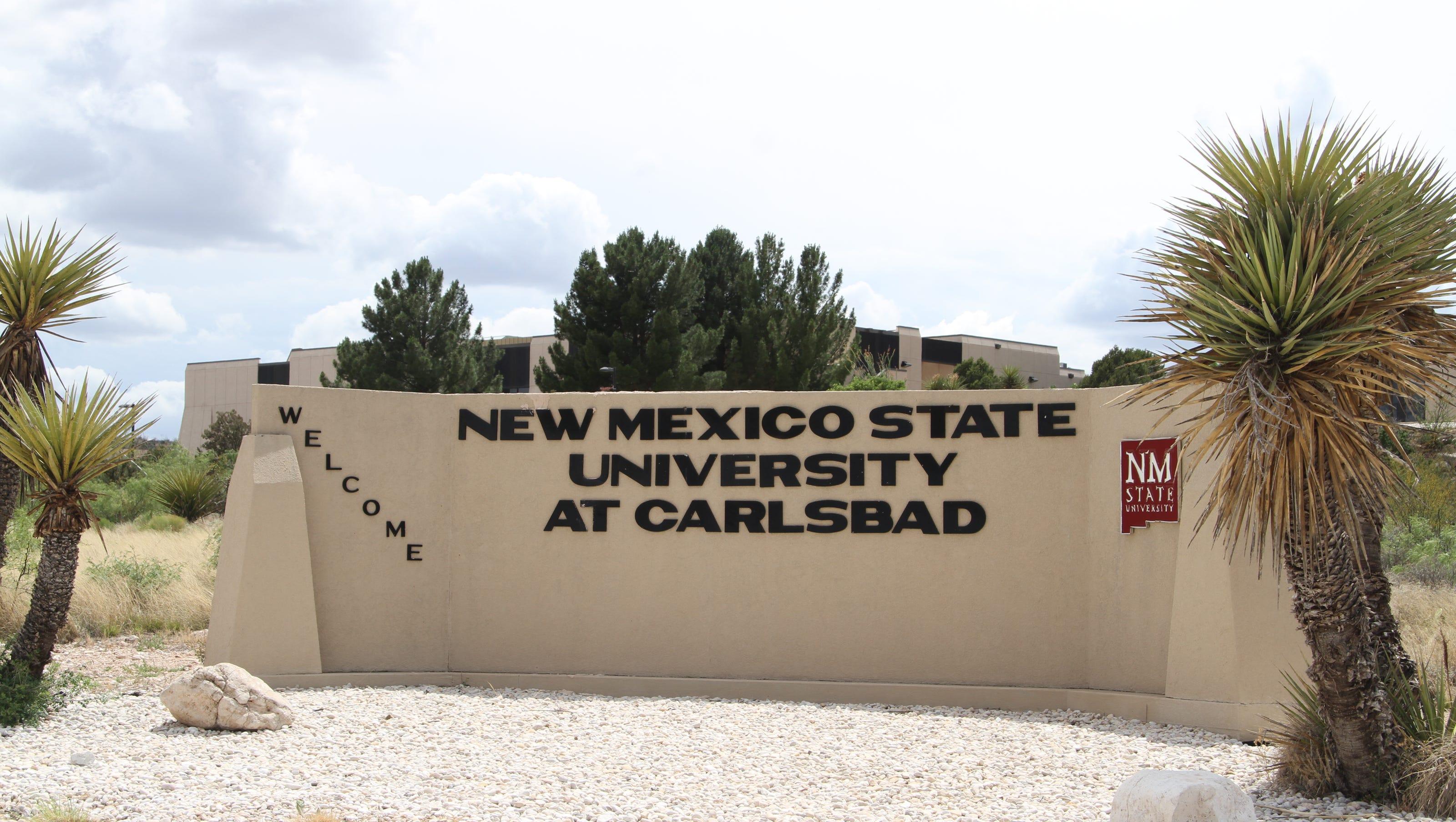 Nmsu Carlsbad Opens Stem Summer Program