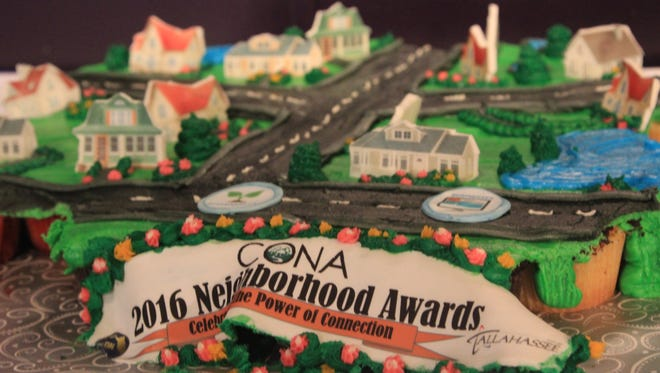 The 2016 CONA Neighborhood Awards were held Monday, June 13 in the TCC Capitol Center downtown.