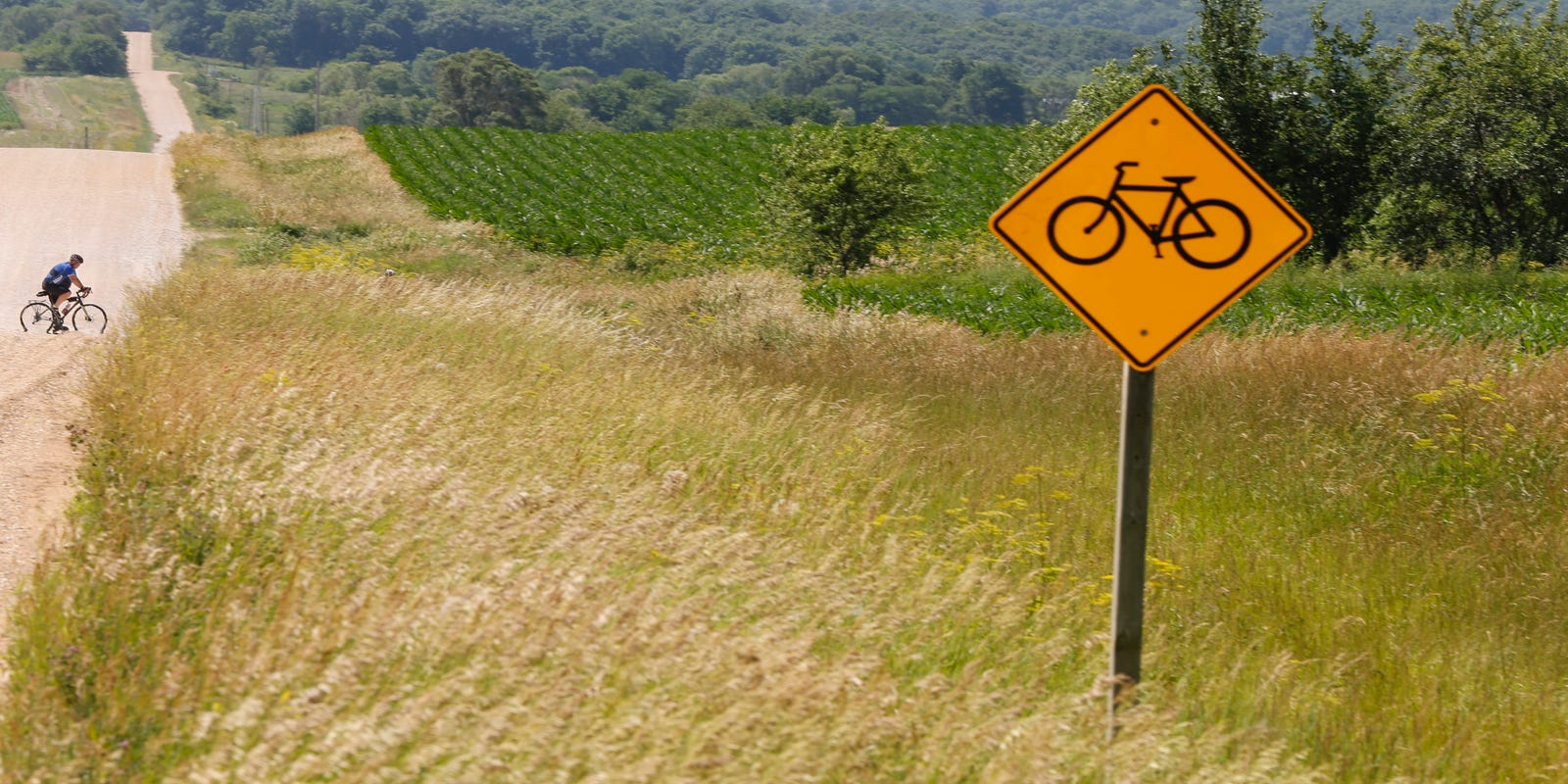 Bicyclists deserve more protection