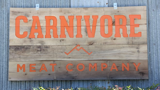 The Carnivore Meat Company moved to The Factory at Franklin in June.