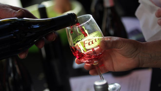 Pairings! A Celebration of Oregon takes place Aug. 19 at the Oregon State Fairgrounds.