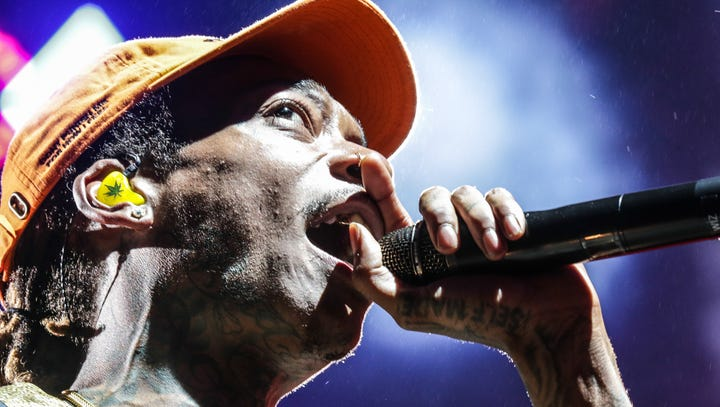 Wiz Khalifa, joined by French Montana, Playboi Carti, coming to Ruoff