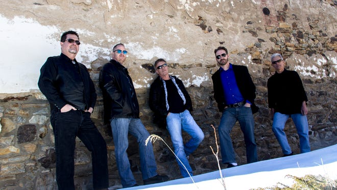 Ruidoso Downs Race Track Friday and Saturday night for two tribute shows that begin at 7 p.m. Admission is free. The shows will be held on the east side of the track's grandstand following trials for the $3 million All American Futurity.