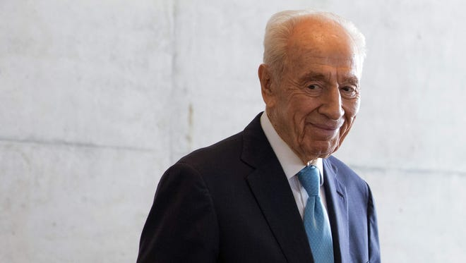 Israeli ex-president and Nobel Peace Prize winner Shimon Peres died on September 28, 2016 weeks after suffering a major stroke, triggering an outpouring of grief for the elder statesman.