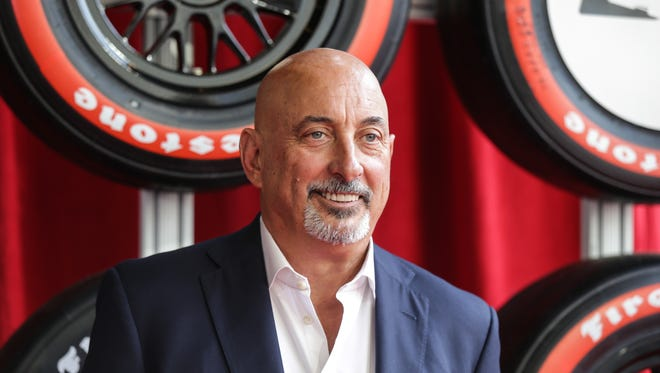 "Rahal Letterman Lanigan Racing co-owner Bobby Rahal responded to Haas Formula One Team boss Guenther Steiner's comments that no American drivers are ""ready"" by calling the comment BS."