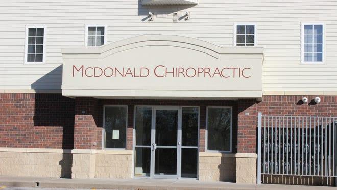 McDonald Chiropractic