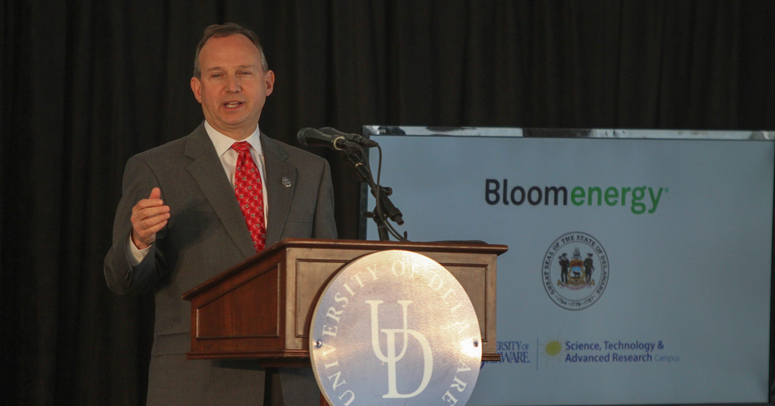 The Truth Behind Bloom Energys Sweet Deal In Delaware