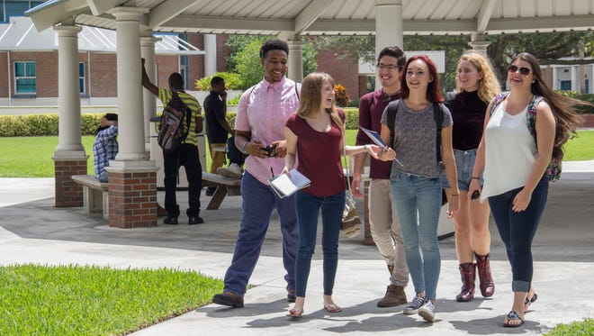 Spring registration at Indian River State College opens. Nov. 1.