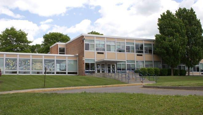 Homer Brink Elementary School; Endwell