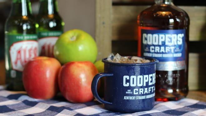 Cooper Cup